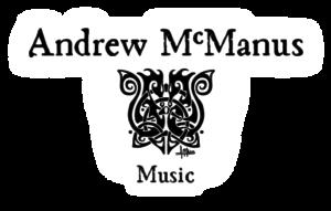 Andrew McManus Music
