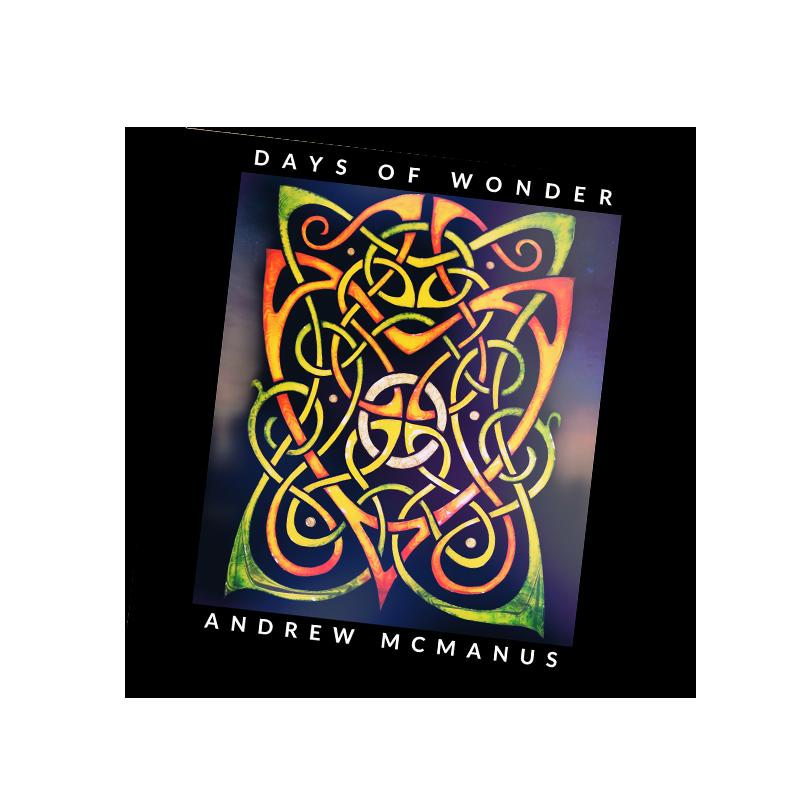 Days of Wonder by Andrew McManus